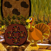 Thanksgiving Labyrinth Escape Games2Rule