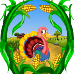 Thanksgiving Maize Farm Escape Games4Escape