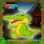 Thanksgiving Rescue The Crocodile Top10NewGames