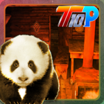 Thanksgiving Rescue The Panda Top10NewGames