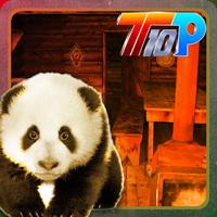 Thanksgiving Rescue The Panda Top10NewGames