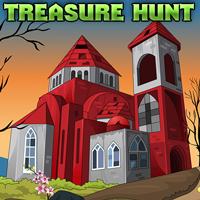 Thanksgiving Treasure Hunt