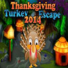 Thanksgiving Turkey Escape 2014