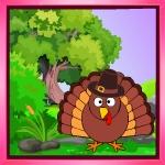 Thanksgiving Turkey Escape GamesZone15