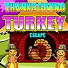 Thanksgiving Turkey Escape YAL