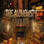 The Alchemists House Hidden247