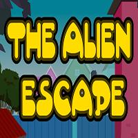 The Alien Escape GamesClicker