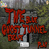 The Blue Ghost Tunnel Escape EightGames