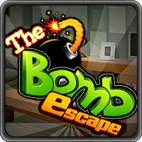 The Bomb Escape