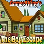 The Boy Escape