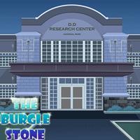 The Burgle Stone ENAGames