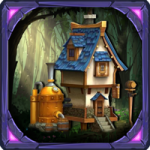 The Circle 2 Miniature House Escape ENAGames