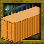 The Circle Container Yard Escape ENAGames