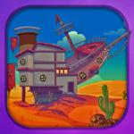 The Circle Desert Home Escape ENAGames