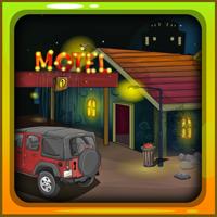 The Circle Highway Motel Escape ENAGames