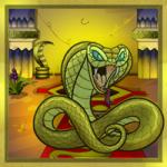 The Circle Snake Town Escape ENAGames