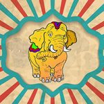The Circus Elephant Rescue Games2Jolly