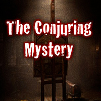 The Conjuring Mystery FreeRoomEscape