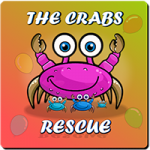 The Crabs Rescue Games2Jolly