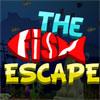 The Fish Escape