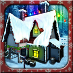 The Frozen Sleigh Shoe Maker House Escape ENAGames