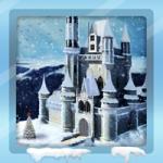 The Frozen Sleigh Snow Castle Escape ENAGames
