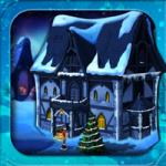 The Frozen Sleigh St Pauls House Escape ENAGames