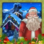 The Frozen Sleigh The House Of Santa Escape ENAGames
