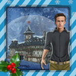The Frozen Sleigh The Snow Globe House Escape ENAGames