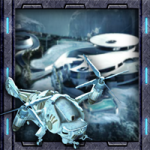 The Frozen Sleigh Zeus Aircraft Escape ENAGames