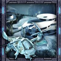 The Frozen Sleigh Zeus Aircraft Escape ENAGames