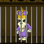 The Ghost King Rescue Games2Jolly