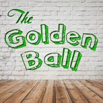 The Golden Ball Foxzoid