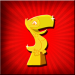 The Golden Bird Statue Escape Games2Jolly