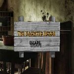 The Haunted House Escape 365Escape