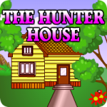 The Hunter House Escape AvmGames