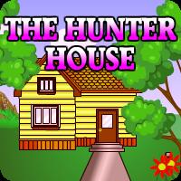 The Hunter House Escape AvmGames