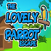 The Lovely Parrot Escape TheEscapeGames