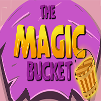 The Magic Bucket EightGames