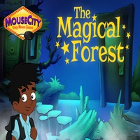 The Magical Forest MouseCity