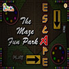 The Maze Fun Park Escape