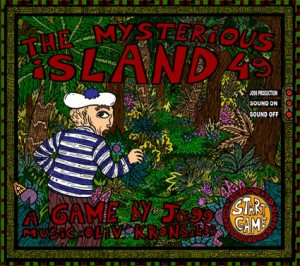 The Mysterious Island 49 Jo99