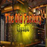 The Old Factory Escape 365Escape