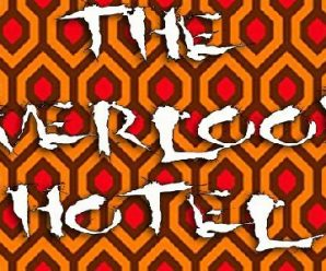 The Overlook Hotel CrazyEscapeGames