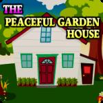 The Peaceful Garden House Escape AvmGames