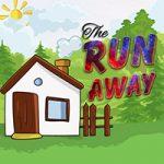 The Run Away Foxzoid