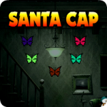 The Santa Cap AvmGames