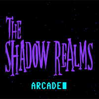 The Shadow Realms Arcade MouseCity