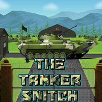 The Tanker Snitch ENAGames