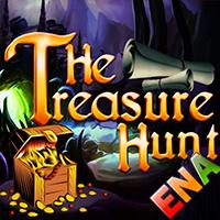 The Treasure Hunt ENA Games